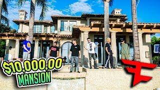 HIDE AND SEEK IN $10,000,000 MANSION *PART 4*