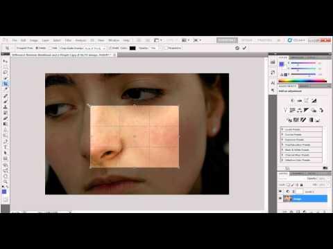 Adobe Photoshop CS5 training in Malayalam