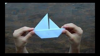 Segelschiff Falten Videos Ytubetv