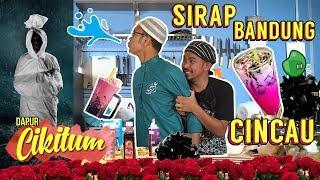 Dapur Cikitum: SIRAP BANDUNG CINCAU | Sterk Production