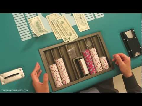 How to Deal Poker - Bank Interaction