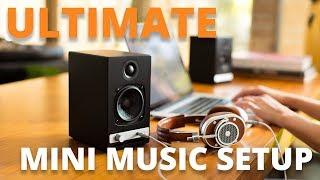 Audioengine HD3 Wireless Speakers - The ultimate mini music system