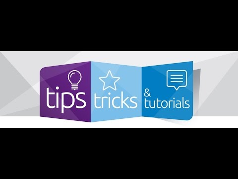 MYOB TIPS, TRICKS & TUTORIALS - Make the most of Client Accounting