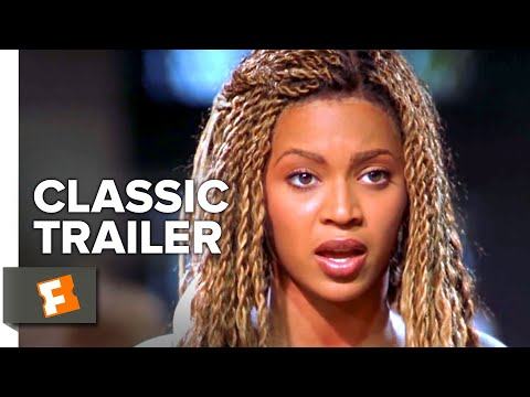 The Fighting Temptations (2003) Trailer #1 | Movieclips Classic Trailers