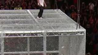 Sami zayn Heel Turn | WWE HELL IN A CELL
