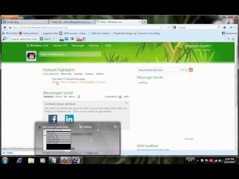 How to switch from Outlook com to Hotmail