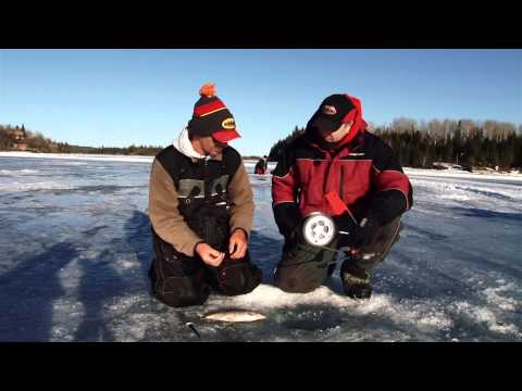 Northland Fishing Tackle Products 2016