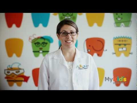 An Introduction to My Kid's Dentist