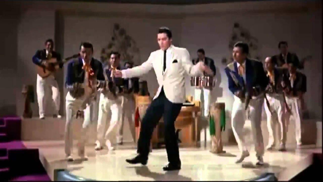 Elvis Presley - Bossa Nova Baby Remix