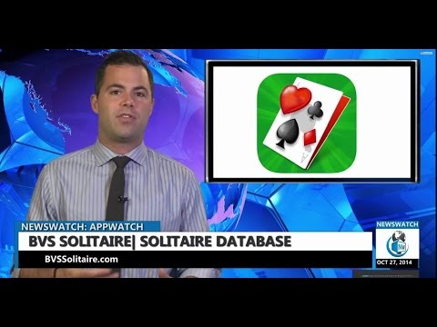 BVS Solitaire Collection: NewsWatchTV Review