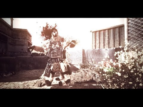 Obey Agony - Heaven and Hell v3 | A Call of Duty Montage