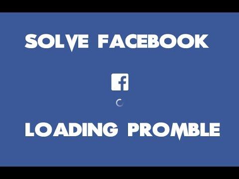Fix facebook loading problem like Running Slow