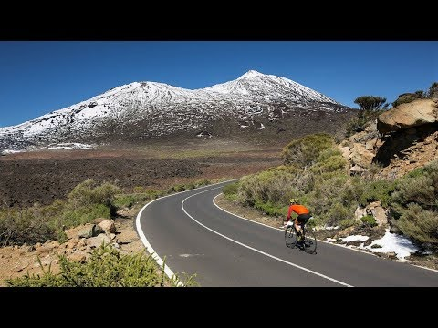 Winter Cycling Mallorca vs. Tenerife