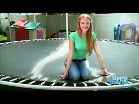 How to Measure a Trampoline to Find the Right Jumping Mat Replacement