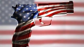 10 Countries That Own The Most GUNS