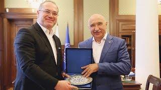КФУ в сотрудничестве с Турцией и Узбекистаном