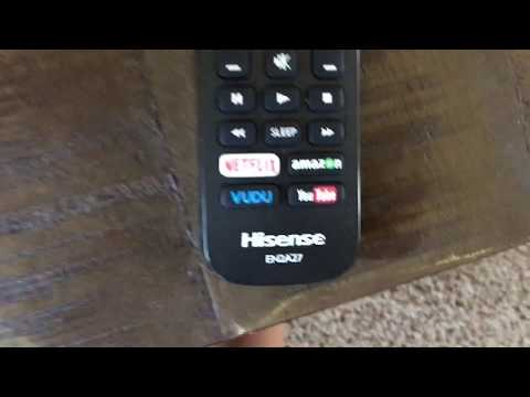 How to Get To Netflix On A Hisense TV