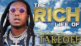 GUCCI MANE - The RICH Life - FORBES 2017 Net Worth ( Cars