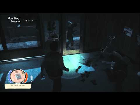 State of Decay: How to get a Suppressor