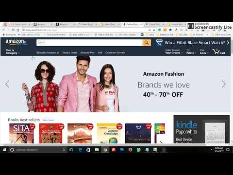How to Increase Amazon Sales? Use Amazon Wishlist to increase your sales