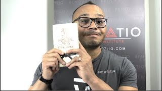 Book Review of Zen In The Martial Arts