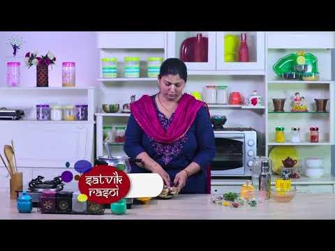 Aloo Baingan Ki Sabzi Recipe ¦ आलू बेंगन की सब्जी