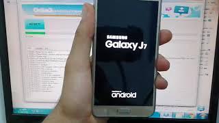 How To Root Samsung Galaxy J7 - Marshmallow 6 0 1j700f J700H