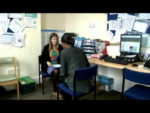 A career in midwifery
