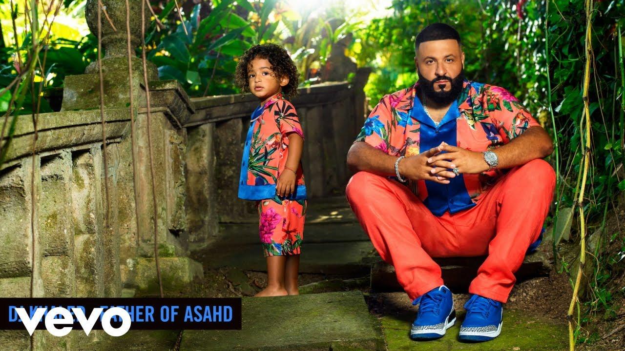 DJ Khaled - Freak N You (feat. Lil Wayne & Gunna)