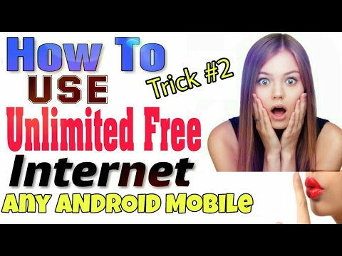 How To Use Unlimited Free internet For Reliance