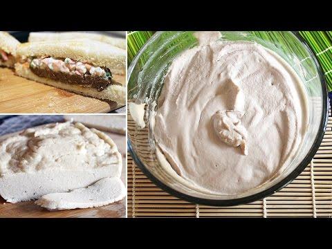 Basic Cultured Cashew Cheese [ vegan + gf ]