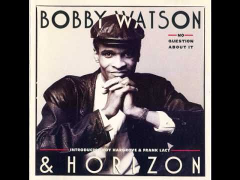 Bobby Watson - Country corn flakes