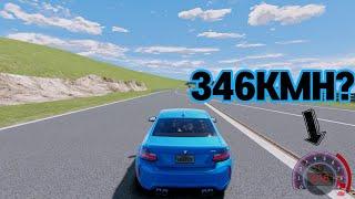 GTA5 - 핸들링모드 ✪BMW M2 F87 !!✪