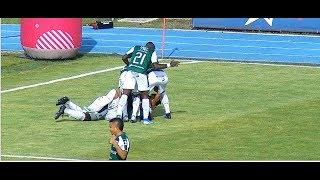 Rionegro vs. Cali (1-4) | Liga Aguila 2019-II | Fecha 18
