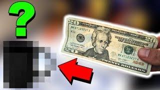 ❤ $20 Arcade Challenge | Arcade Nerd