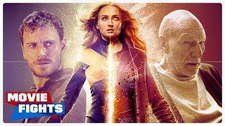 Best Performance in Any X-Men Movie? | MOVIE FIGHTS DAN GAUNTLET #1