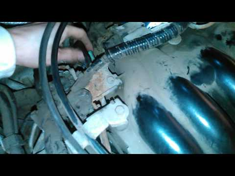 How to diagnose a bad coil pack