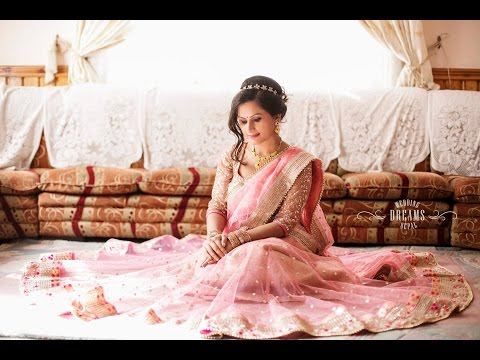 Beautiful engagement story video of Hema and Manoj
