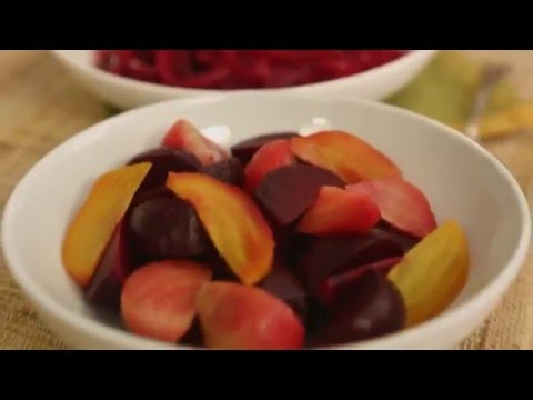 Healthy Cooking Beets - The Perfect Way To Cook Beets!