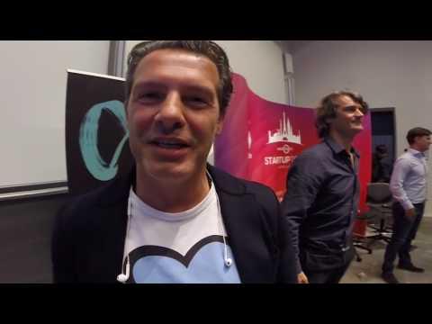 Handson Startup Tour   Berlin and Copenhagen