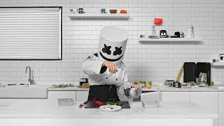 Cooking with Marshmello: Turkish Delight 🇹🇷