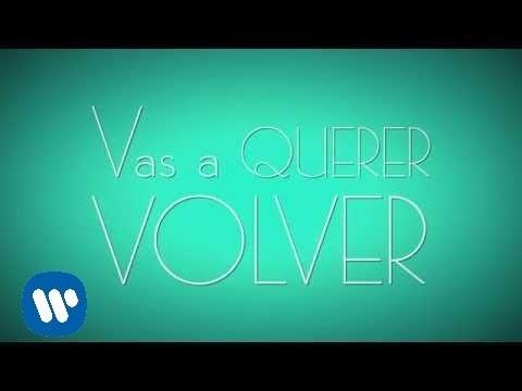 """Vídeo com a letra de """"Vas a querer volver"""", com Maite Perroni, tema de abertura de """"La Gata"""""""