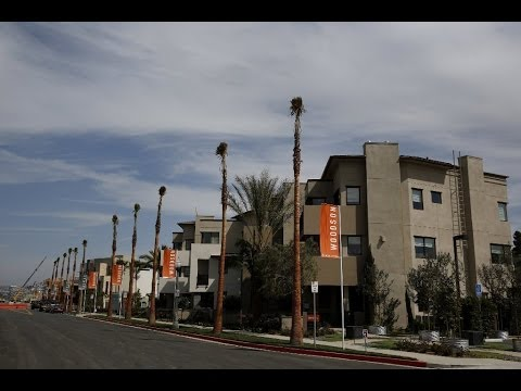 California is second least affordable state for renters, study finds