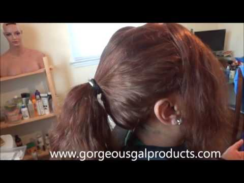 Full Sew in No Glue No Leave Out Invisible Hairline (Official)