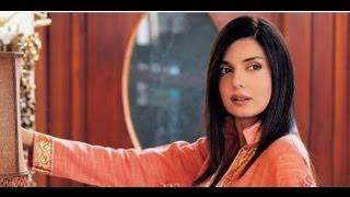 Mahnoor Baloch in Hollywood Movie Torn Trailer