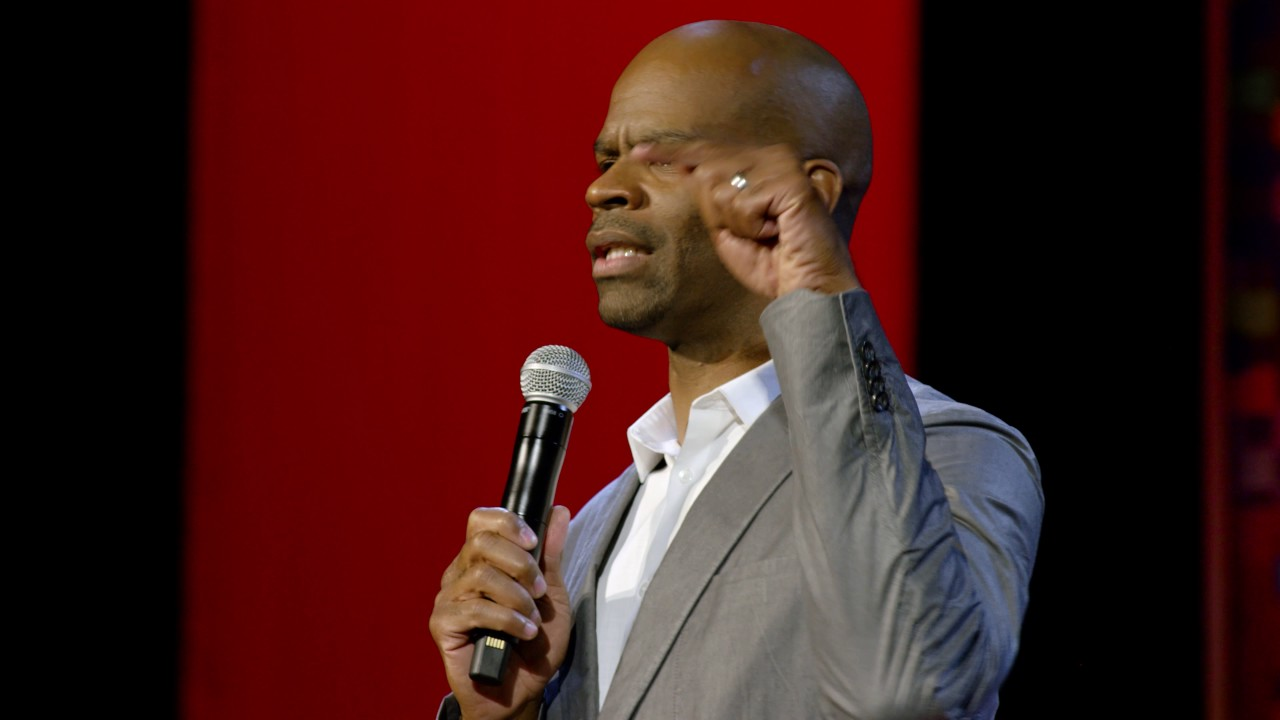 More than funny | Michael Jr. | TEDxUniversityofNevada