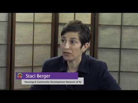 Know Your Rights New  -- Fair Housing with Staci Berger