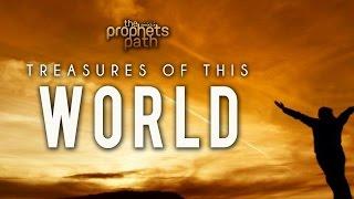 Treasures Of This World [Ramadan Series] - Episode 11