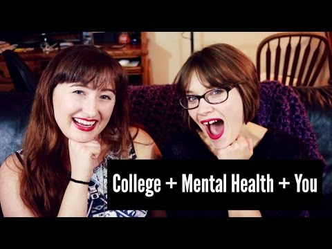 How to Improve Your Mental Health in College