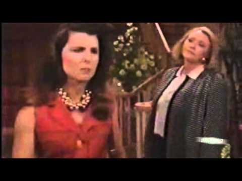 The Bold and the Beautiful: Sheila confronts Stephanie (1993)